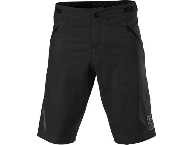 Troy Lee Designs Skyline Shell Shorts Men black